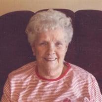 Gladys Fussner