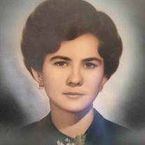 Carolina Flores Morales