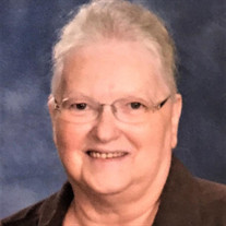 Lois J. Arnold