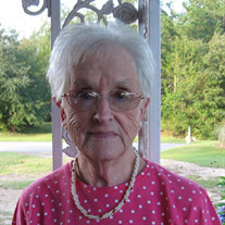 Mary Ileen Carroll