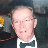 Alfred Hugh Tucker Jr.