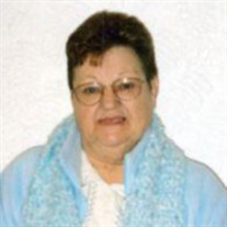 Shirley T. (Lynch) Bell