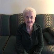 Dorothy L Cosgrove