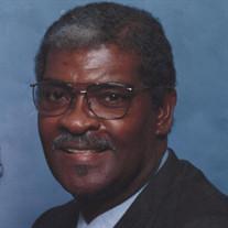 Herman Sanders