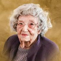 Gladys Lambring