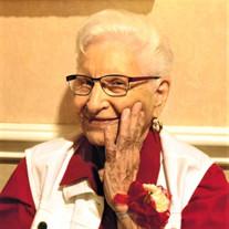 Fay Ann Richardson
