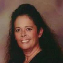 Xandra Leigh Victor