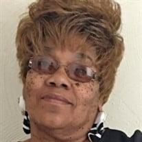 Mrs. Patricia Williams