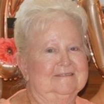 Frances Ann Callahan