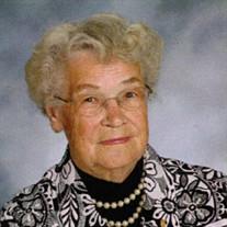 Martha Rene Hannah