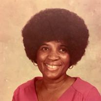 Mrs. Helen Mae Weir