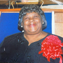 Mrs. Minnie Louise Cleveland