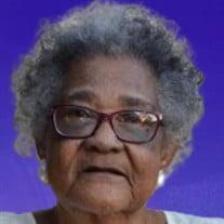 Mother Stella Mae Sain Driver