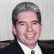 Pastor David C. Arellano