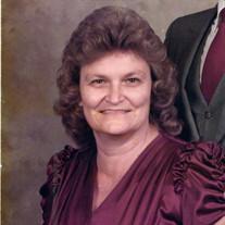 Mrs. Mattie Ball Massey
