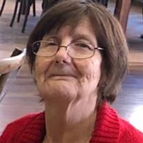 Linda Louise Swift