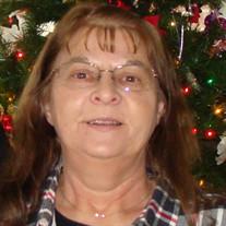 Nancy Loucile Miller
