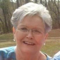Wanda Baker Hartley
