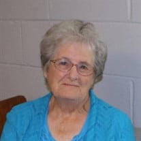 Mrs. Mary Elizabeth Stokes Watkins