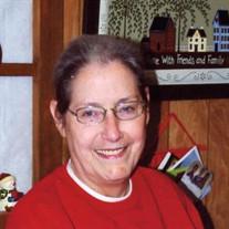 Joyce Louise Leffew
