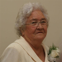 Mrs. Dorothy Ree Motes Miller