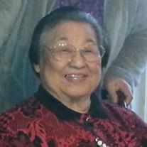 Bernice Suyeko Yamada