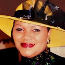 Gloria Ann Cunningham Smith