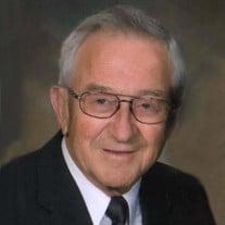 Bernard Pavek