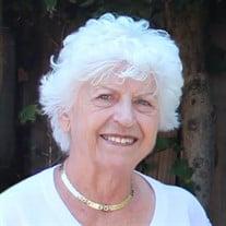 Barbara Ann Genord