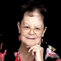 Ms. Olga Adell Dew