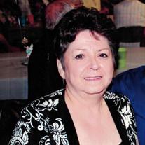 Marie Gautreaux Guise