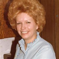 Barbara Kay Reiss