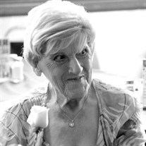 Mrs. Myrtle Louise Lambert (nee Marshall)