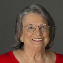 Doris Marie Hebert