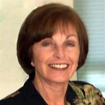 Sandra Kay Caron