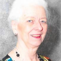Theresa Mary Gold
