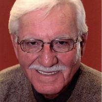 Robert Earl Tujague Sr.