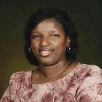 Calista Mitchell