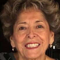 Rachel S. Chavez