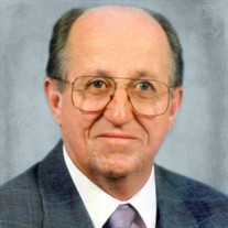 Thornton Lewis Lynam