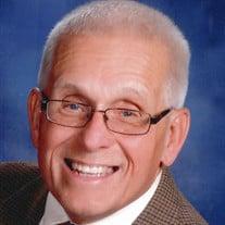 Richard J. Lillash Sr.