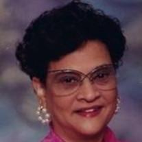 Gladys Revely Davis