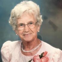 Verna Lillian Esther Teska