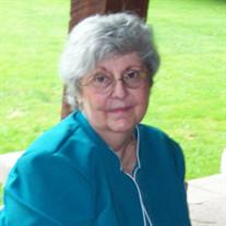 Janet Rose Heffron