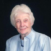 Helen Mae Ewing