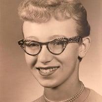 Barbara Ann Jarman
