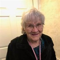 Ms Helen Roberta McKee