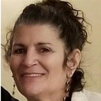 Donnamarie Theresa Lestardo