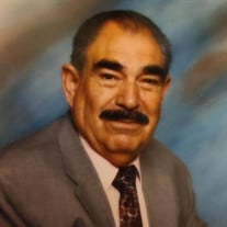 Ignacio De La Garza