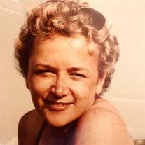 Mrs. Suzanne Jane Klementowski